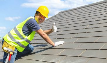 Roof Repair in Arlington Tarrant County Texas