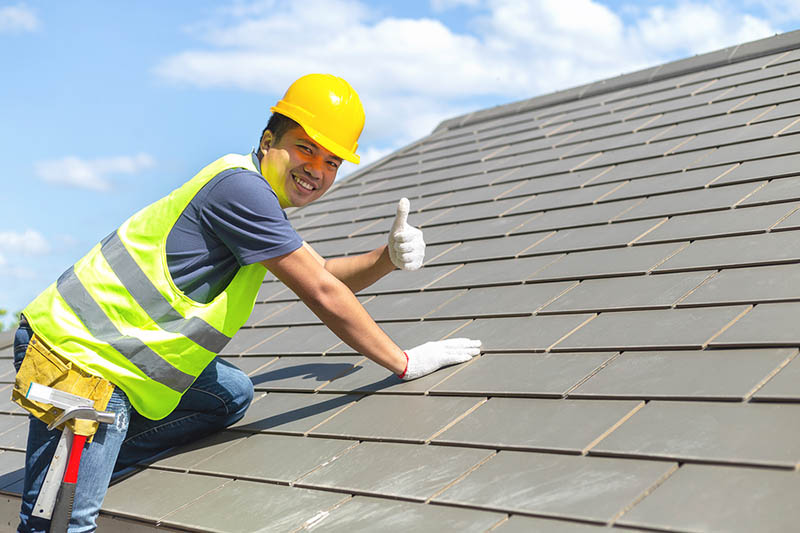 Roof Repair in Arlington Tarrant County Texas
